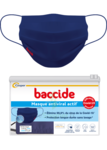 Baccide Masque Antiviral Actif à IS-SUR-TILLE