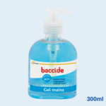 Baccide Gel Mains Désinfectant Sans Rinçage 300ml à IS-SUR-TILLE