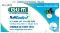GUM HALICONTROL PASTILLE, bt 10 à IS-SUR-TILLE