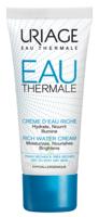 Uriage Crème D'eau Riche 40ml à IS-SUR-TILLE