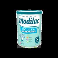 Modilac Doucéa Croissance Lait en poudre B/800g à IS-SUR-TILLE