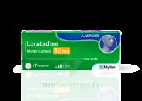 Loratadine Mylan Conseil 10mg, Comprimé à IS-SUR-TILLE