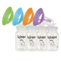 Kit Expression Kolor : Téterelle 26mm - Small à IS-SUR-TILLE
