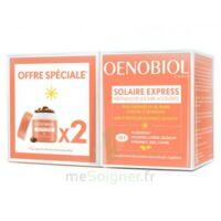 Oenobiol Solaire Express Caps 2b/15 à IS-SUR-TILLE