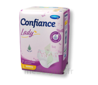 Confiance Lady Slip Absorption 5 Gouttes Large Sachet/7 à IS-SUR-TILLE