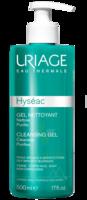 Hyseac Gel Nettoyant Doux Fl Pompe/500ml à IS-SUR-TILLE