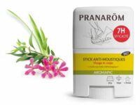 Pranarôm Aromapic Bio Stick Anti-moustiques Visage Et Corps Stick/20g à IS-SUR-TILLE
