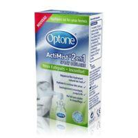 Optone Actimist Spray Oculaire Yeux Fatigués + Inconfort Fl/10ml à IS-SUR-TILLE
