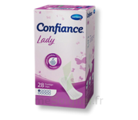 Confiance Lady Protection Anatomique Incontinence 1 Goutte Sachet/28 à IS-SUR-TILLE