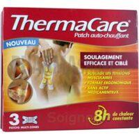 Thermacare, Bt 3 à IS-SUR-TILLE