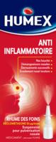 Humex Rhume Des Foins Beclometasone Dipropionate 50 µg/dose Suspension Pour Pulvérisation Nasal à IS-SUR-TILLE
