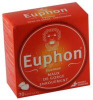EUPHON, pastille à IS-SUR-TILLE