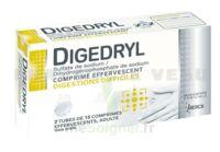 Digedryl, Comprimé Effervescent à IS-SUR-TILLE