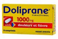 DOLIPRANE 1000 mg Comprimés Plq/8 à IS-SUR-TILLE