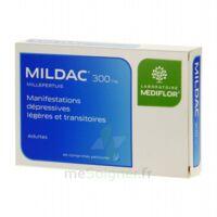 Mildac 300 Mg, Comprimé Enrobé à IS-SUR-TILLE