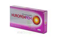 Nurofenfem 400 Mg, Comprimé Pelliculé à IS-SUR-TILLE