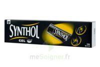 SYNTHOL, gel à IS-SUR-TILLE