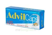 ADVILCAPS 400 mg, capsule molle B/14 à IS-SUR-TILLE