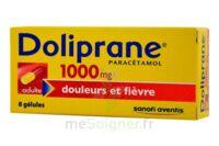 DOLIPRANE 1000 mg Gélules Plq/8 à IS-SUR-TILLE