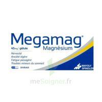 MEGAMAG 45 mg, gélule Plq/60 à IS-SUR-TILLE