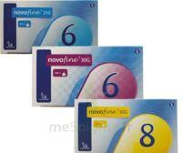 Novofine S, G30, 0,3 Mm X 8 Mm, Bt 100 à IS-SUR-TILLE