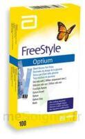 Freestyle Optium électrode B/100 à IS-SUR-TILLE