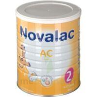 Novalac AC 2 Lait en poudre 800g à IS-SUR-TILLE