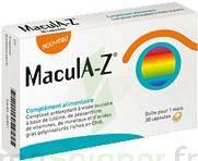 Macula Z, Bt 120 à IS-SUR-TILLE