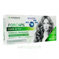 Forcapil Hair Activ Comprimés 3B/30 à IS-SUR-TILLE