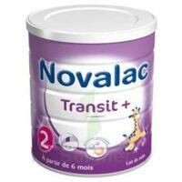 Novalac Transit + 2 Lait En Poudre 2ème âge B/800g à IS-SUR-TILLE
