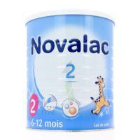 Novalac 2 Lait en poudre 800g à IS-SUR-TILLE