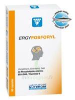 Ergyfosforyl Caps B/60 à IS-SUR-TILLE