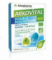 Arkovital Bio Double Magnésium Comprimés B/30 à IS-SUR-TILLE