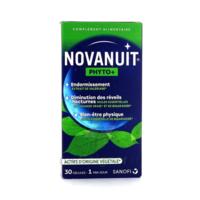Novanuit Phyto+ Comprimés B/30 à IS-SUR-TILLE