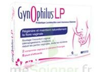 Gynophilus Lp Comprimes Vaginaux, Bt 2 à IS-SUR-TILLE