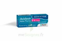 Aciclovir Mylan Pharma 5%, Crème à IS-SUR-TILLE