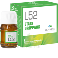 Lehning L52 Solution Buvable En Gouttes Fl/30ml à IS-SUR-TILLE
