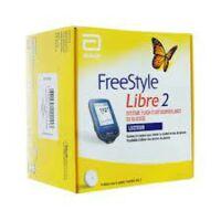 Freestyle Libre 2 Lecteur GlycÉmie à IS-SUR-TILLE