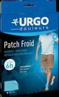 Urgo Patch Froid 6 Patchs à IS-SUR-TILLE