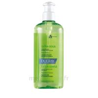 Ducray Extra-doux Shampooing Flacon Pompe 400ml à IS-SUR-TILLE