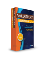 Valdispert Melatonine 1.5 Mg à IS-SUR-TILLE
