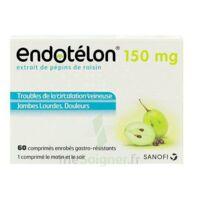 ENDOTELON 150 mg, comprimé enrobé gastro-résistant à IS-SUR-TILLE