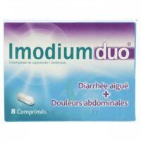 Imodiumduo, Comprimé