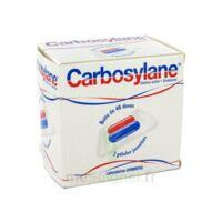 CARBOSYLANE Gél 2Plq/12+12 à IS-SUR-TILLE
