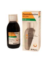 Oxomemazine Mylan 0,33 Mg/ml, Sirop à IS-SUR-TILLE