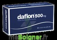 DAFLON 500 mg Comprimés pelliculés Plq/60 à IS-SUR-TILLE