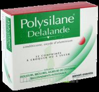 Polysilane Delalande, Comprimé à Croquer Ou à Sucer à IS-SUR-TILLE