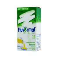 Fluvermal 2 % Susp Buv Fl/30ml à IS-SUR-TILLE
