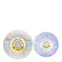 Roger & Gallet Savon Parfume, Pain 100 G, Boîte Voyage