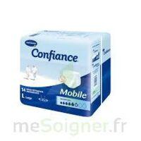 Confiance Mobile Abs8 Xl à IS-SUR-TILLE